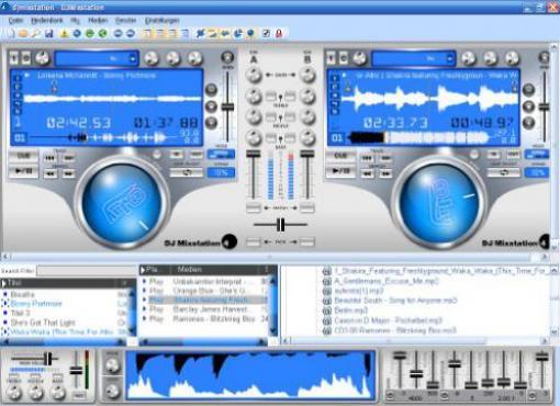 ejay dj mix station 4 reloaded deutsch g nstig kaufen. Black Bedroom Furniture Sets. Home Design Ideas