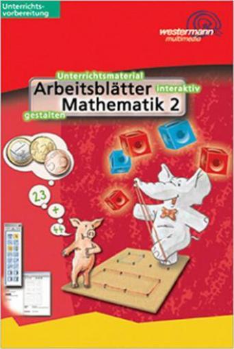 Westermann: Arbeitsblätter Mathematik 2 (deutsch) günstig kaufen ...
