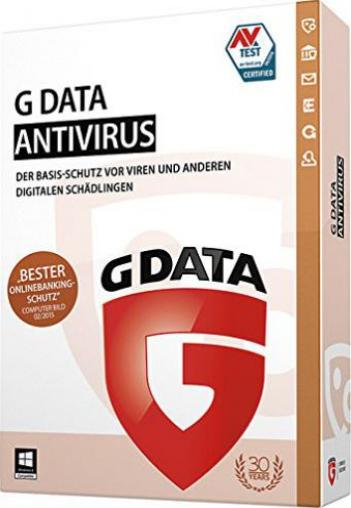 G Data Software AG-71905